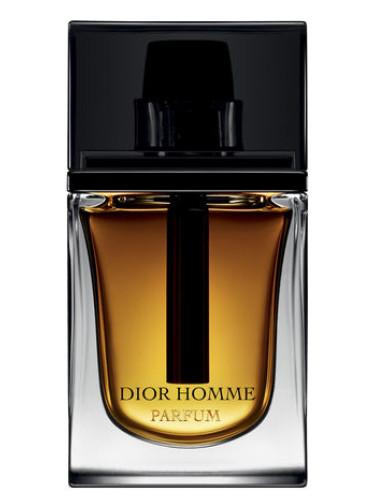 parfum homme dior