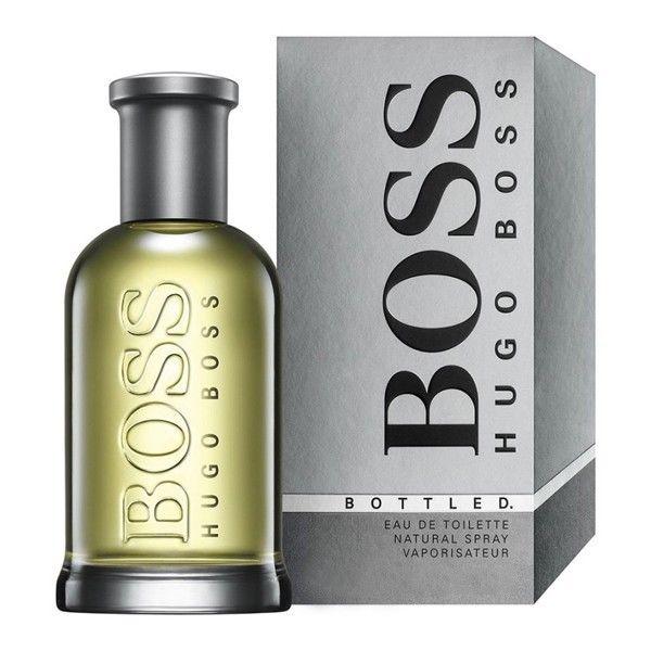 parfum hugo boss homme
