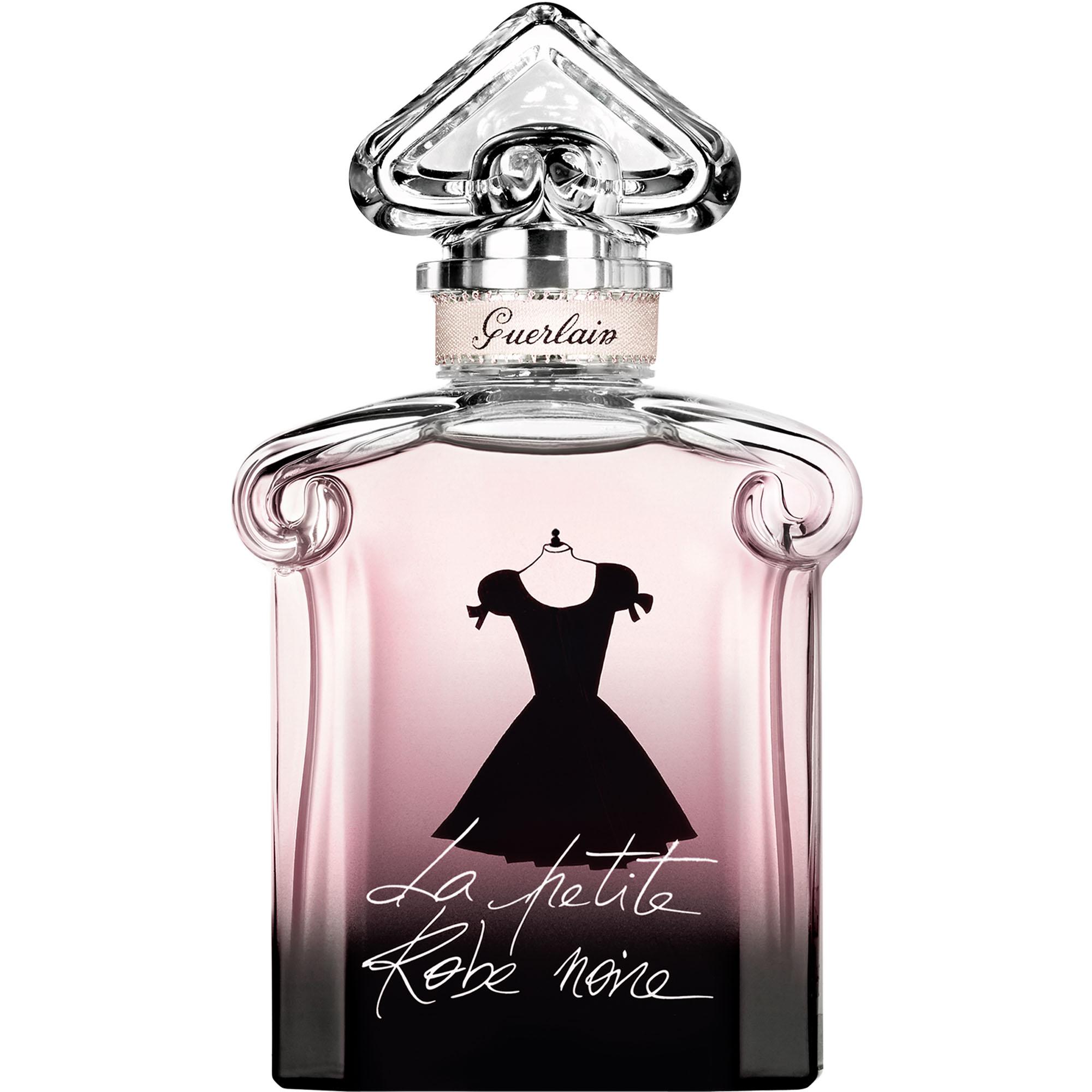 parfum la robe noire