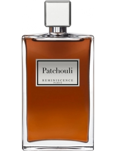 parfum patchouli femme