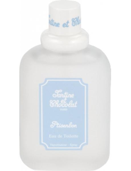 parfum pour bébé