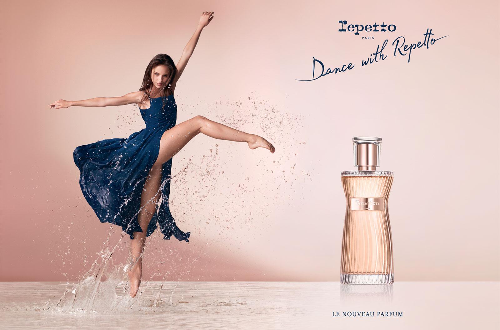repetto dance with repetto