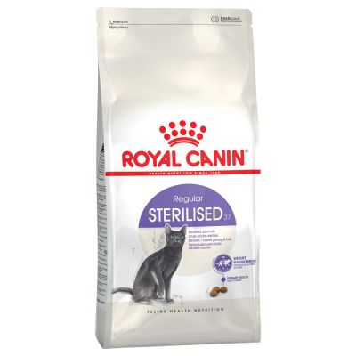 royal canin chat stérilisé