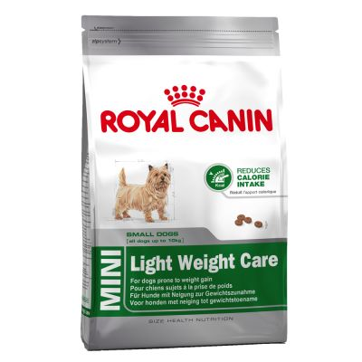 royal canin light