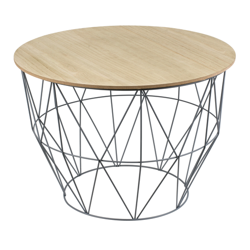 table panier