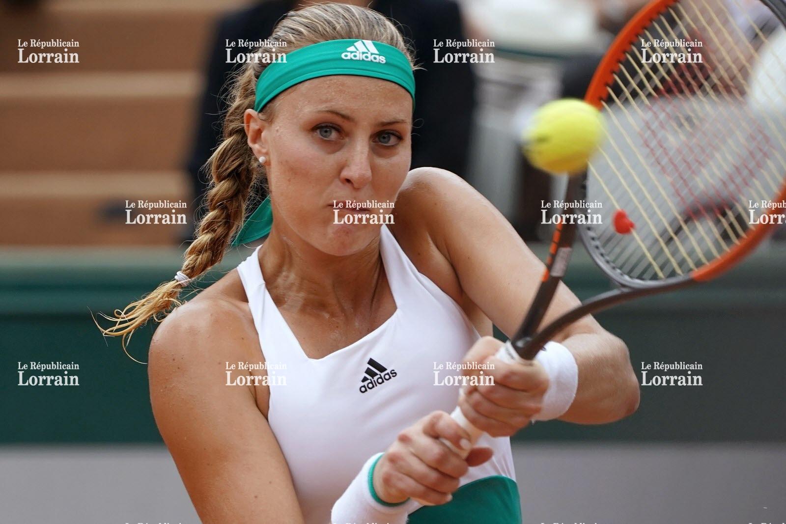 tennis fille