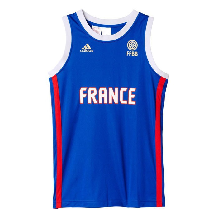 tenue basket junior