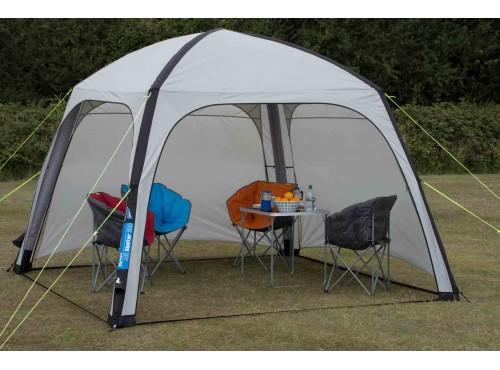 tonnelle de camping