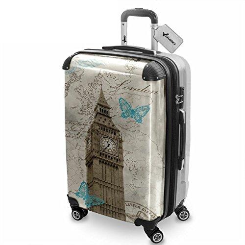 valise pour fille de 10 ans