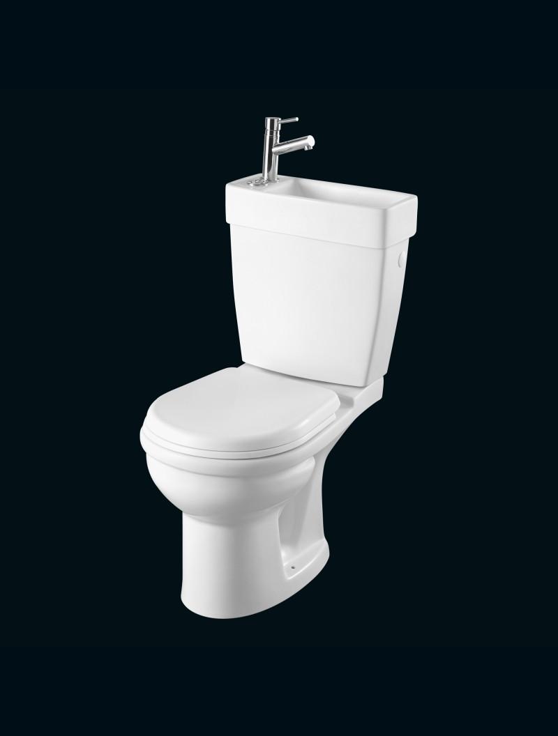 wc gain de place