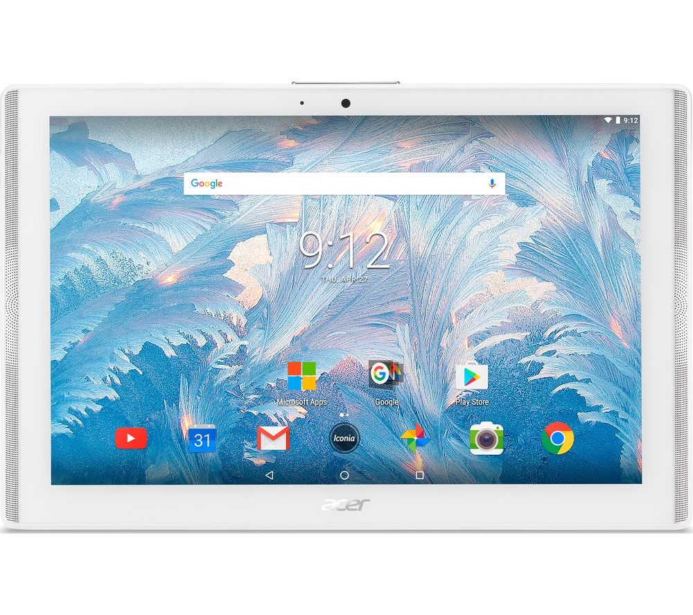 acer iconia one 10 b3 a40