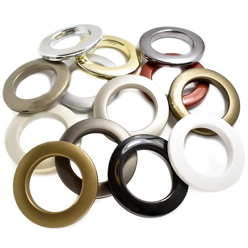 anneaux rideaux