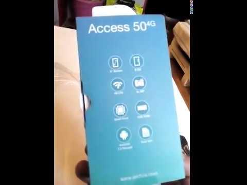 archos access 50