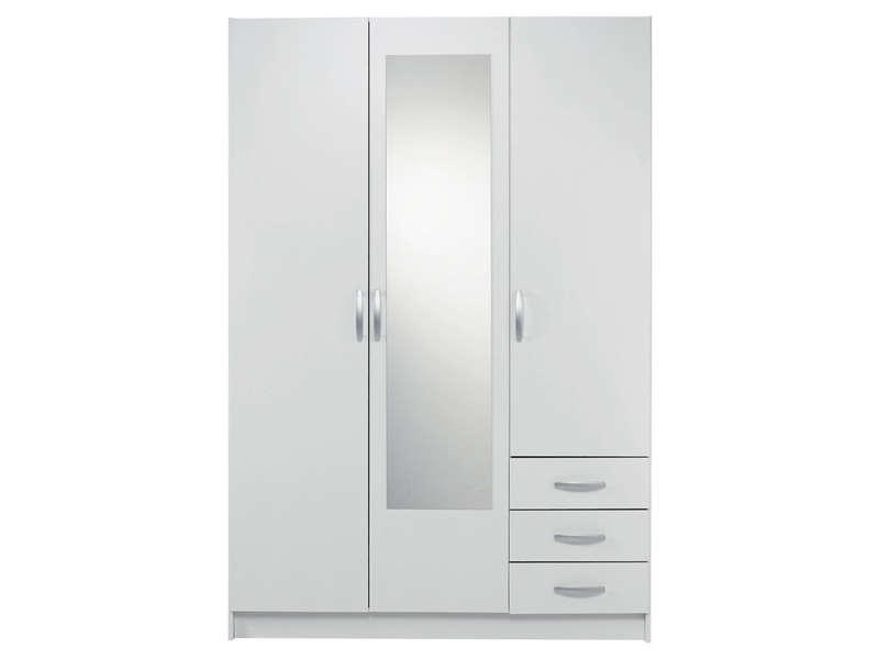 armoire 3 porte