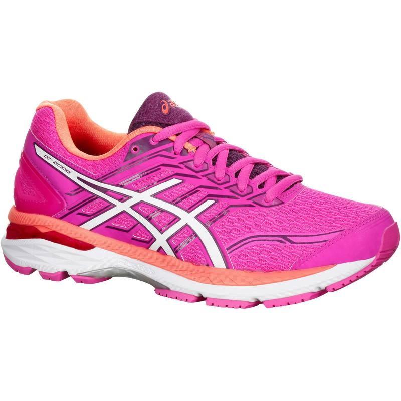 asics femme running