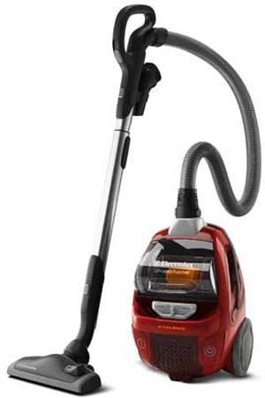 aspirateur electrolux sans sac