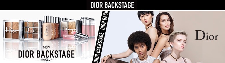 backstage dior