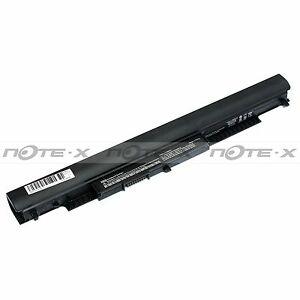 batterie hp