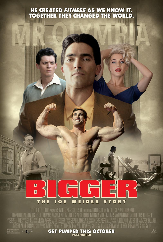 bigger