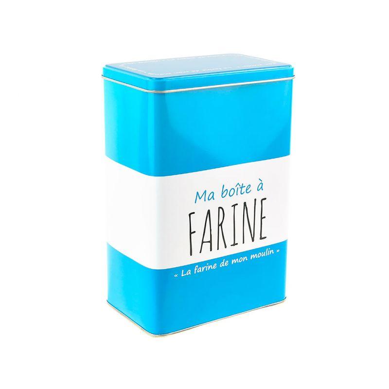 boite farine
