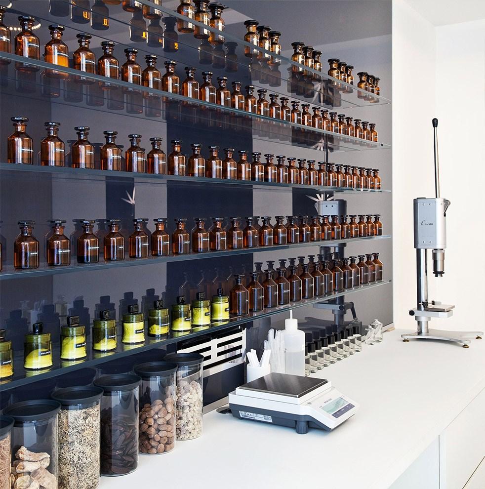 boutique de parfum
