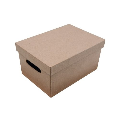 carton de rangement