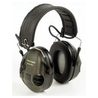 casque chasse