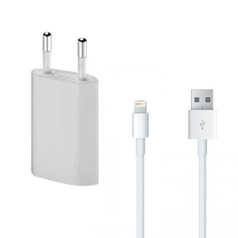 chargeur d iphone