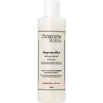 christophe robin shampooing