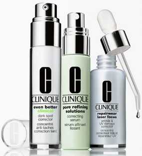 clinique cosmetique