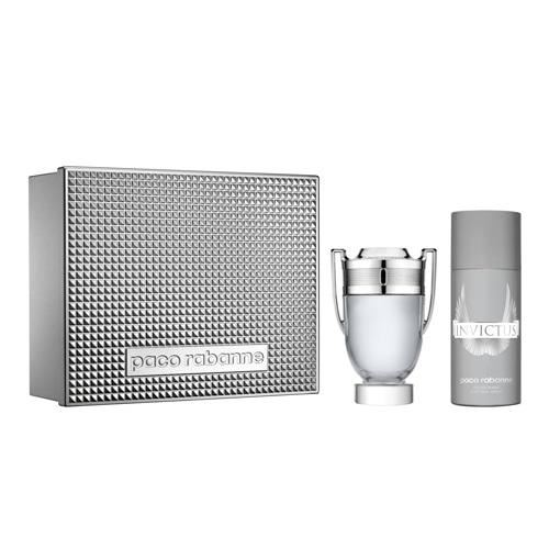 coffret invictus 100ml