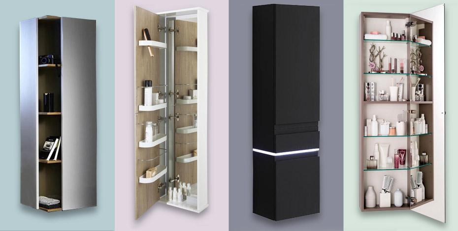 colonne pour salle de bain