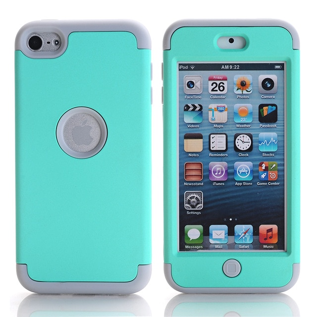 coque ipod touch 6