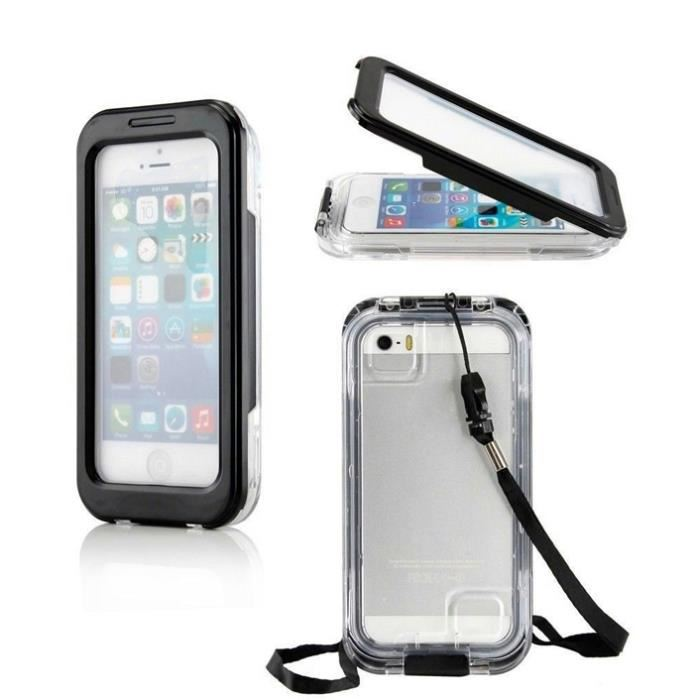 coque waterproof
