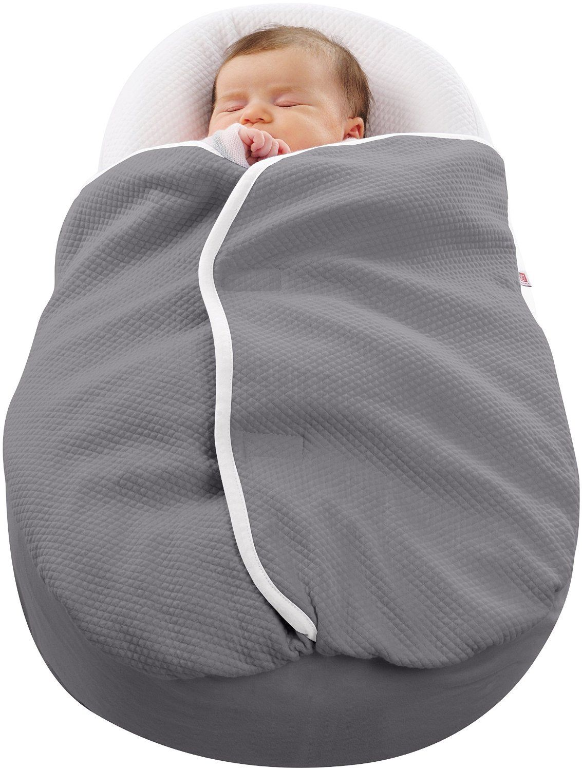 couverture cocoonababy