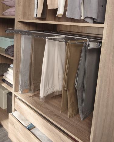 dressing pantalon