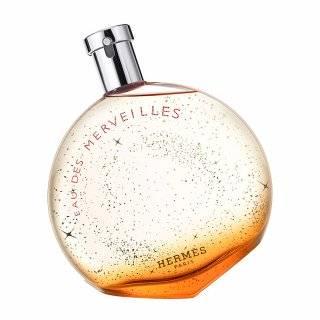 eau des merveilles parfum