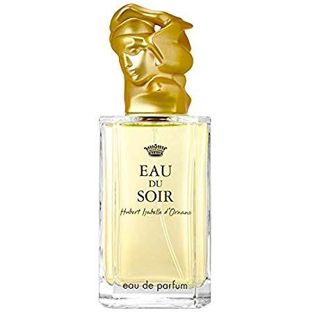 eau du soir parfum