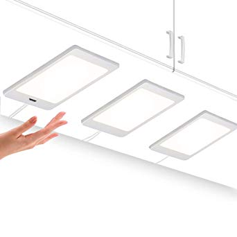 eclairage sous meuble cuisine avec interrupteur