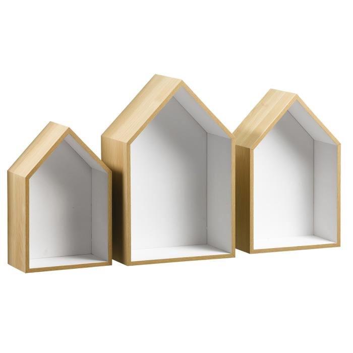 etagere maison