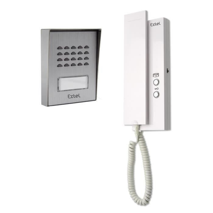 extel interphone