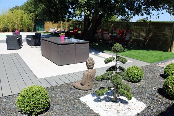 exterieur jardin