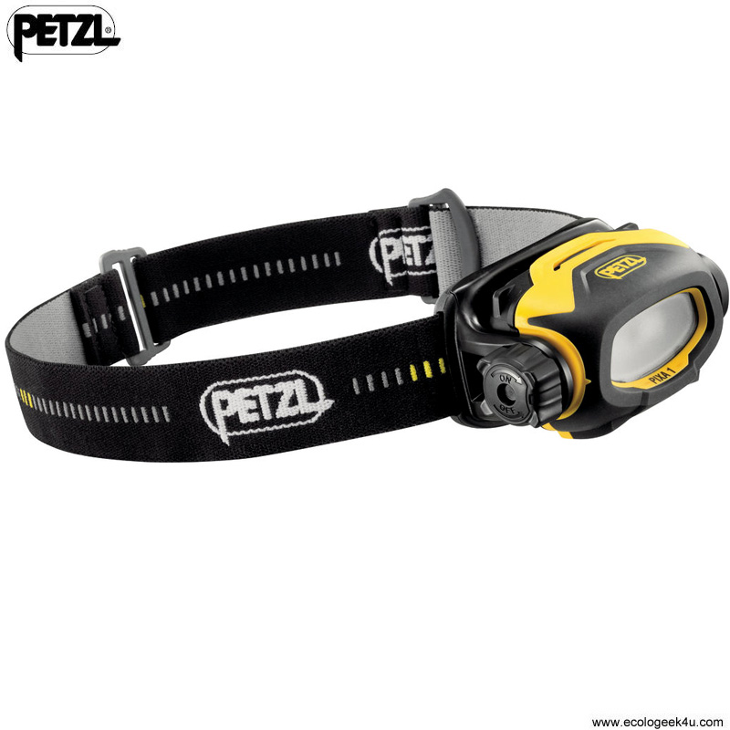 frontale petzl