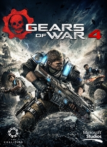 gears of war 4 pc
