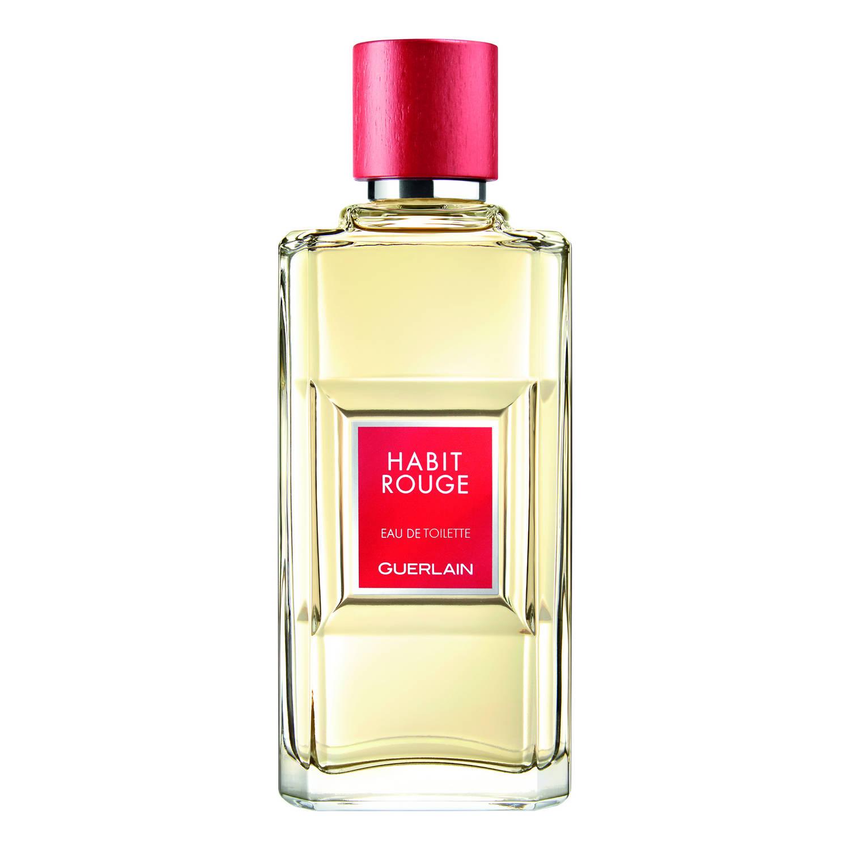 habit rouge parfum homme
