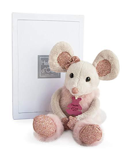 histoire d ours souris