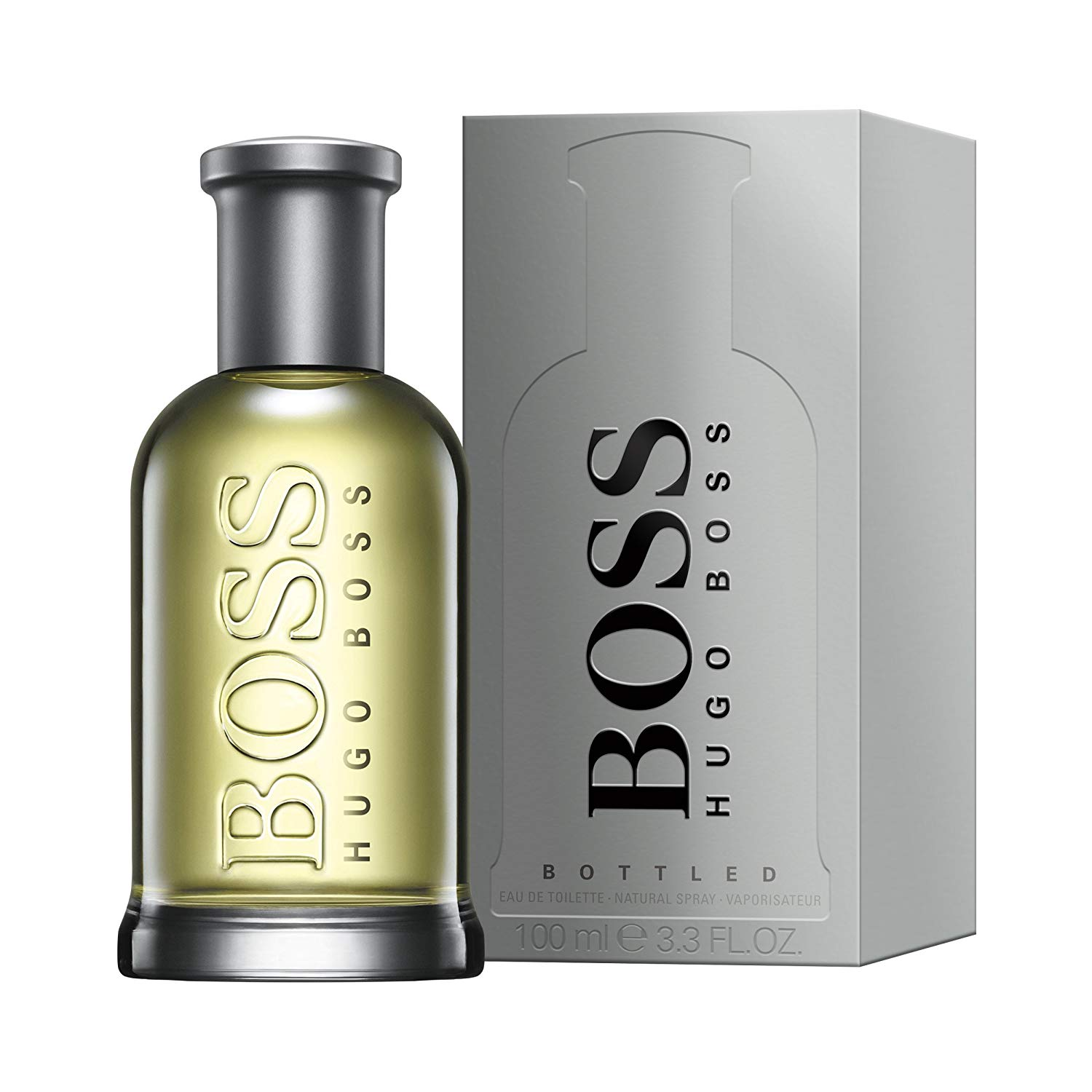 hugo boss boss bottled 100ml