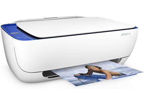 imprimante hp 3636
