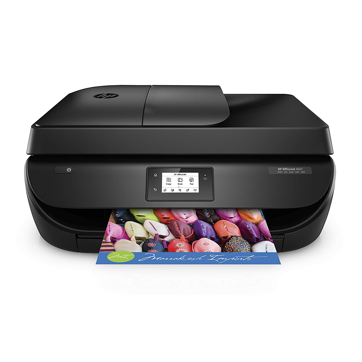 imprimante hp officejet 4657