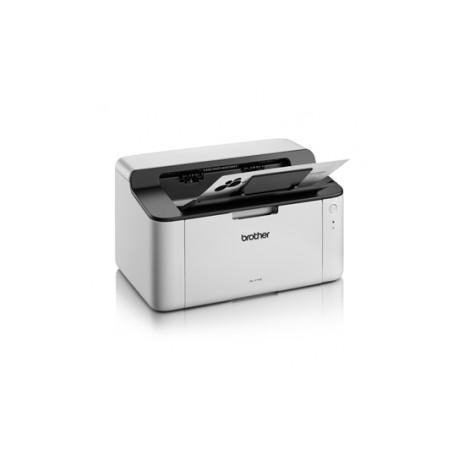 imprimante laser compacte